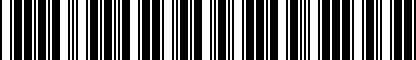 Barcode for EXD127978