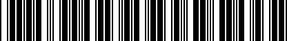 Barcode for EXD128002